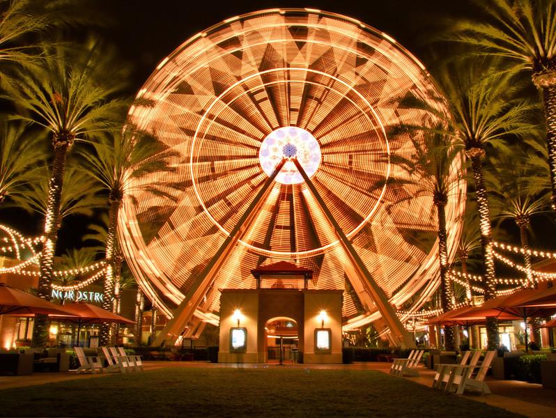 memol - Spectrum Giant Wheel