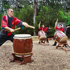 Earache - Japanese Taiko Drums