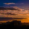 JuanHeredia - Sunset in Madrid