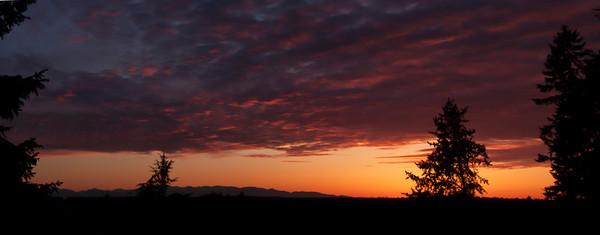 DSS 128 Sunrise or Sunset