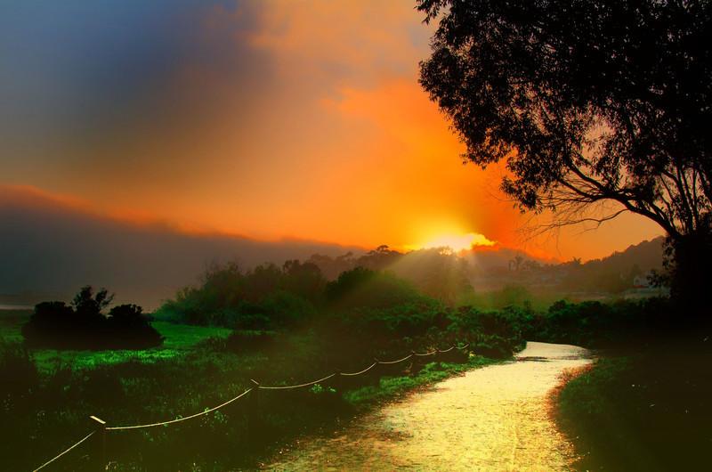 cambyses - Walkway to Serenity