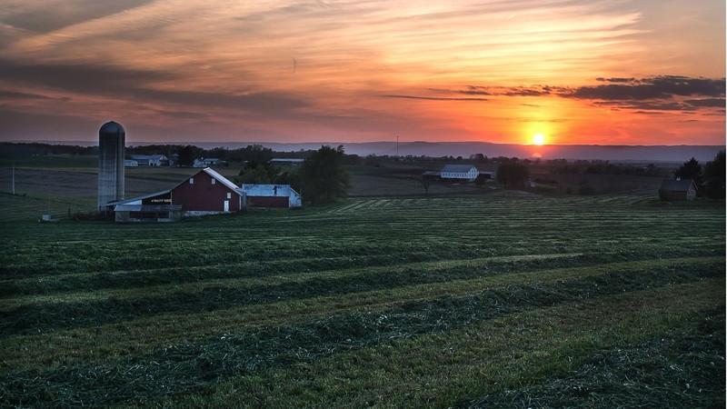 richtersl - Pastoral Tranquility
