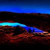 K10D - Mesa Arch Moah Utah