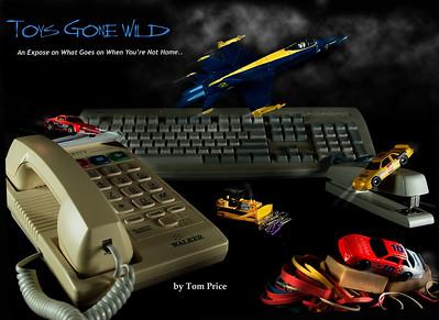 hawkeye978 - Toys Gone Wild