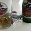 Sfau - Cigarettes and alcohol<br /> Oasis