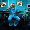 ghinson - a surgeon's self-portrait