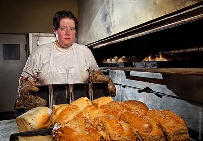sherstone - Bread Break