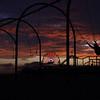 nightpixels - Swinging Silhouette