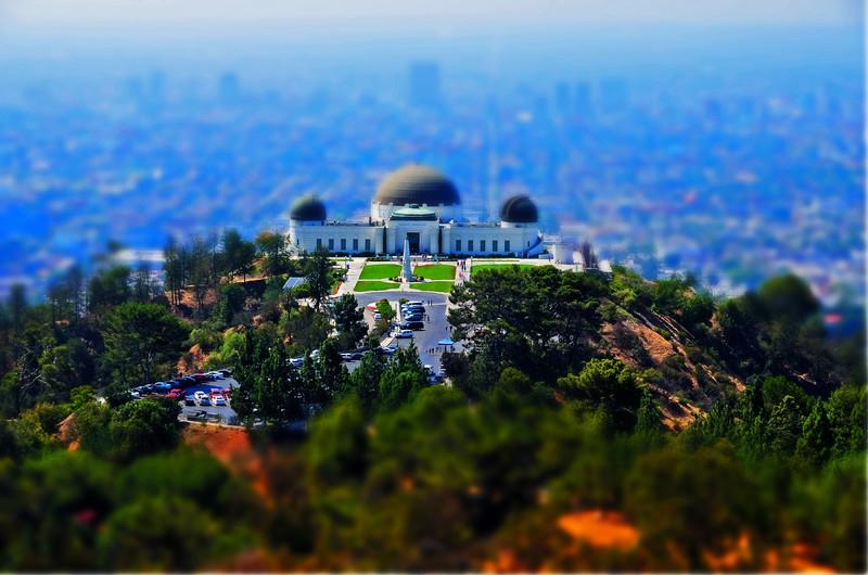 byoshi - mini observatory
