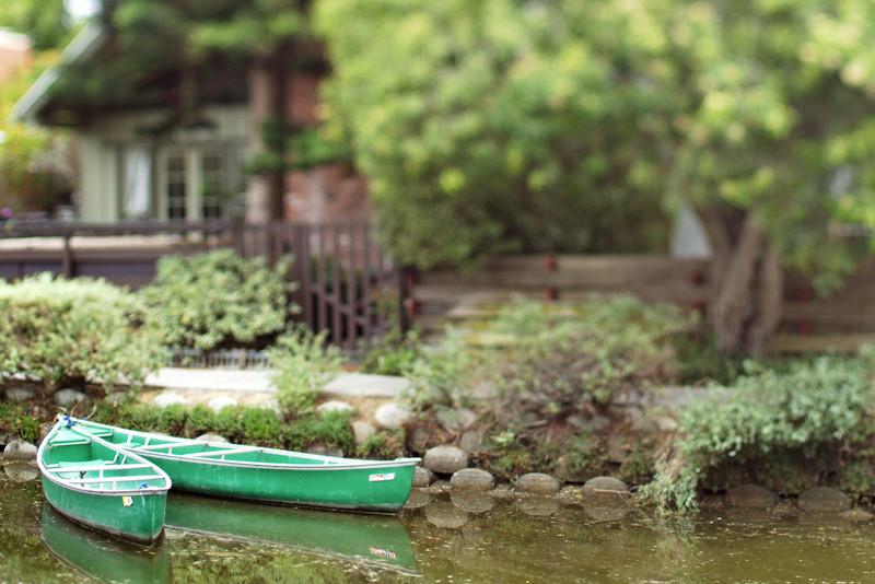 kolibri - Row Row Row your Boat