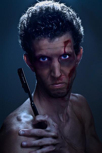 mtmillz -- Demon Barber