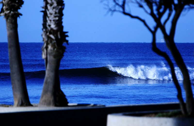 Swelldays-Ultramarine Horizon