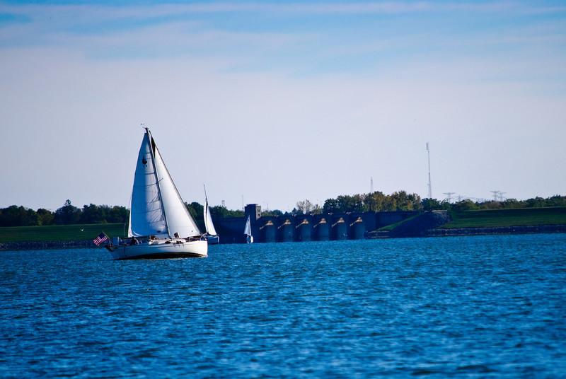 AirThom - Sailing into the...
