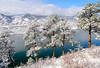 sbarge - Fresh November snow