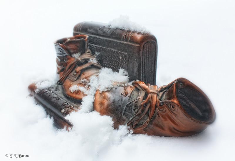 jerrybarton - Frozen Memories