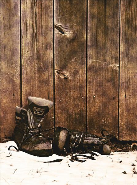 KevXman - Snow Boots