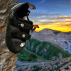 "CoryUT - Climbing Shoe<br /> Exif 1: <a href=""http://www.smugmug.com/photos/newexif.mg?ImageID=762105779&ImageKey=f3FrZ"">http://www.smugmug.com/photos/newexif.mg?ImageID=762105779&ImageKey=f3FrZ</a><br /> Exif 2: <a href=""http://www.smugmug.com/photos/newexif.mg?ImageID=762100538&ImageKey=BknE6"">http://www.smugmug.com/photos/newexif.mg?ImageID=762100538&ImageKey=BknE6</a><br /> Rocks on left are computer generated."