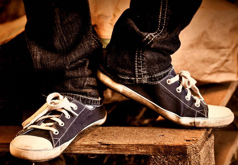 cmurph - Footloose