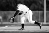 Luke J. Photography - Line Drive