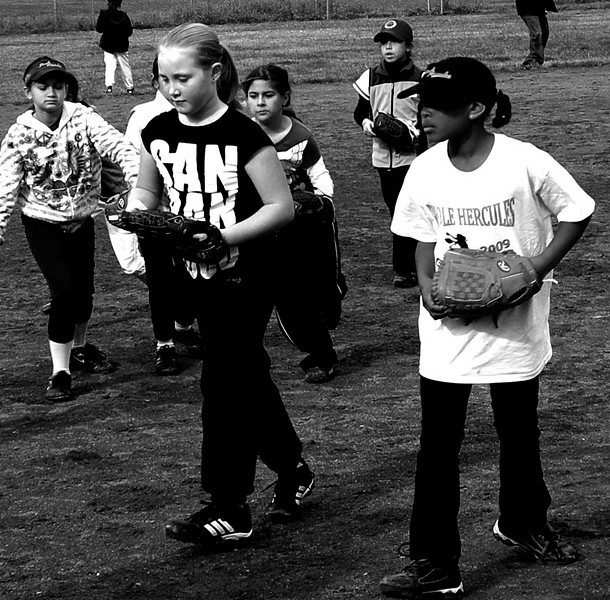 oldtown_dreamer - Little League tryouts (Will I make the team?)
