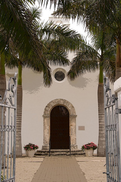 gpssue - Boca Grande White Church