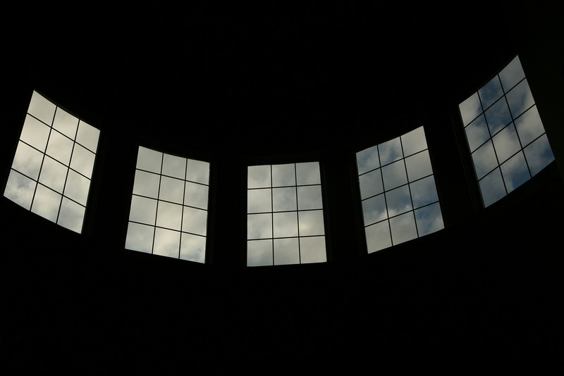 sunflowerstudio -- windows to the sky