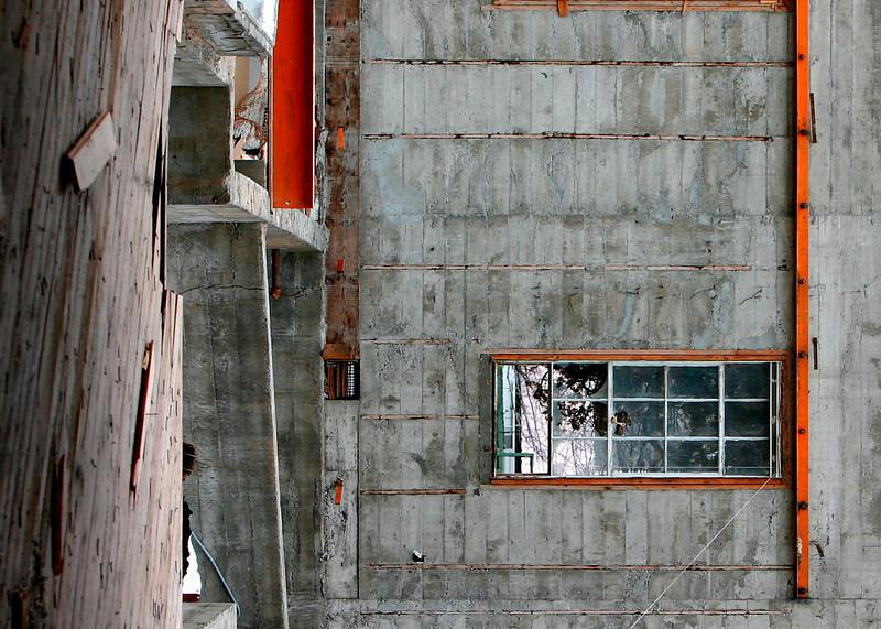 scas  -  Demolition