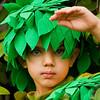 sunflowerstudio -- Elfish garden soldier