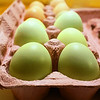Eclipsed - Green Eggs (to go with ham)