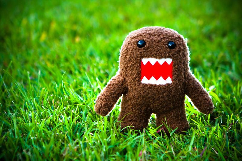 DeuceFour - Grass Monster