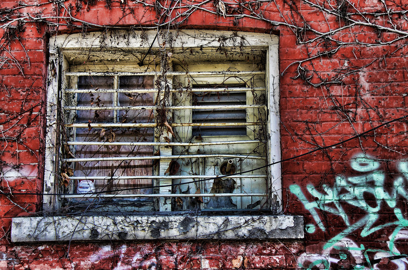 SS1959 - Beyond The Window