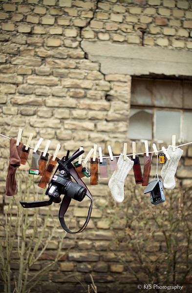 """Kidzmom - """"The Film Era?? Hung Out To Dry"""""""