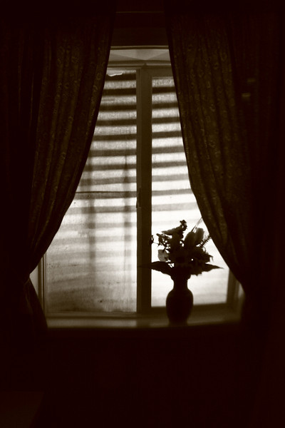 CAMOBAP - Window to nowhere.