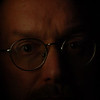 "johnloguk - ""Eyes to the Soul""<br /> <br /> Lo-fi self portrait, hand held, deliberately under exposed, lit by the computer monitor"