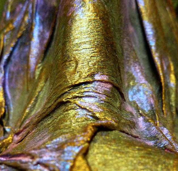 billiejean - What Golden Folds Be These?