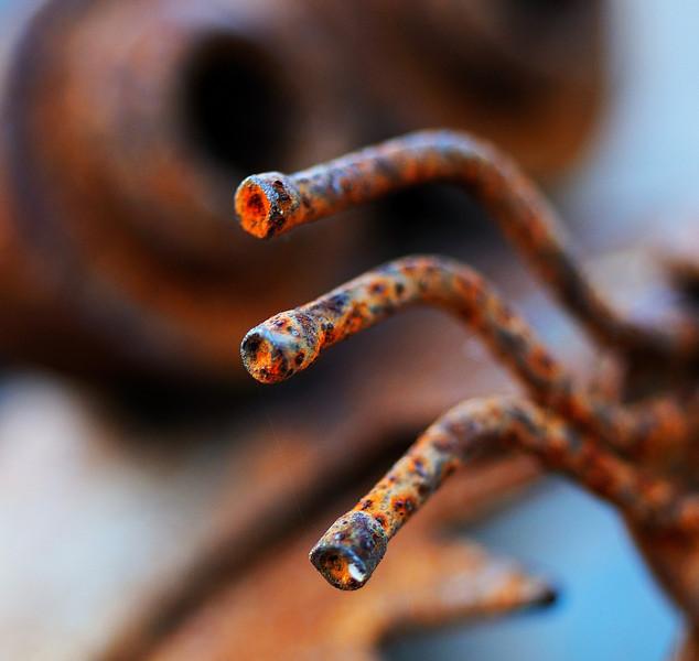 DsrtVW - Oxidation