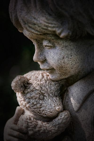 ChuBean - Huggin' Teddy