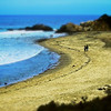 Swelldays - Serene Seaside Stroll