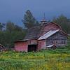 "bradpowellphoto - ""Twilight For The Family Farm"""