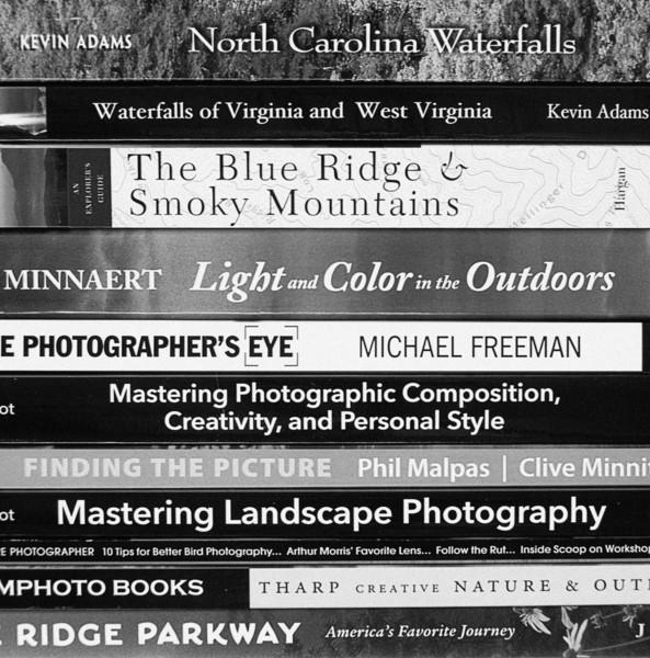 karlabbott - The Photographer's Library