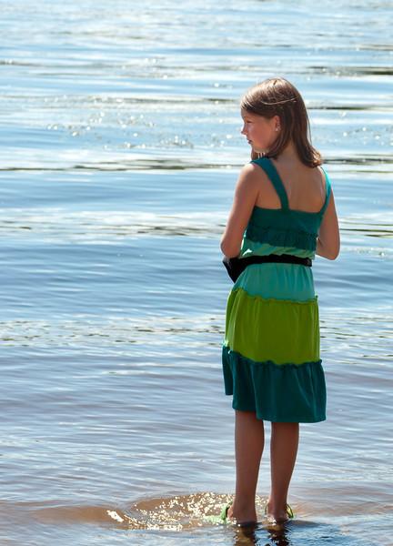 Tlvodra - Favorite Dress