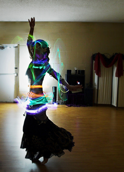 JR303 -  The Dance