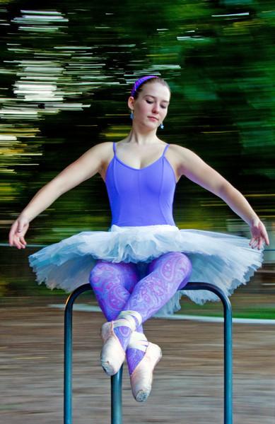 lkbart - Lavender Tranquility