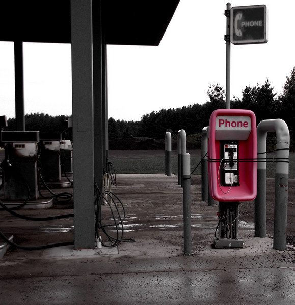 Angela Davis - Lost Signal