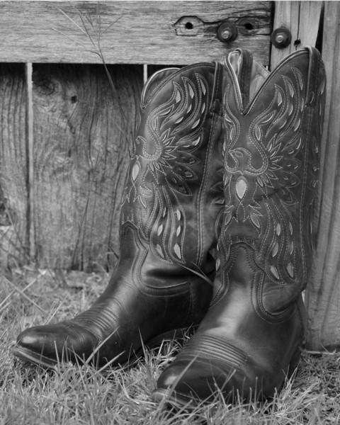 slpollett - Just Boots
