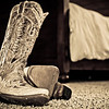 Helvegr - No Boots In Bed