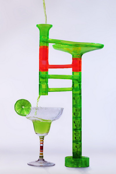 tinamarie52 - Margarita Machine