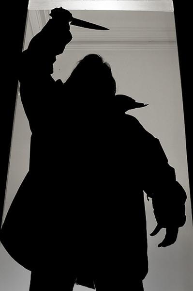 MrsCue - Mystery Killer