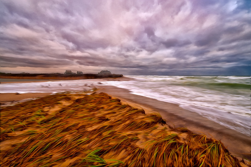 ghinson - Storm's Breach