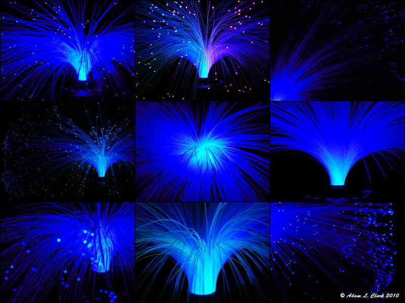 sdways01 - Fiber Optic Explosion